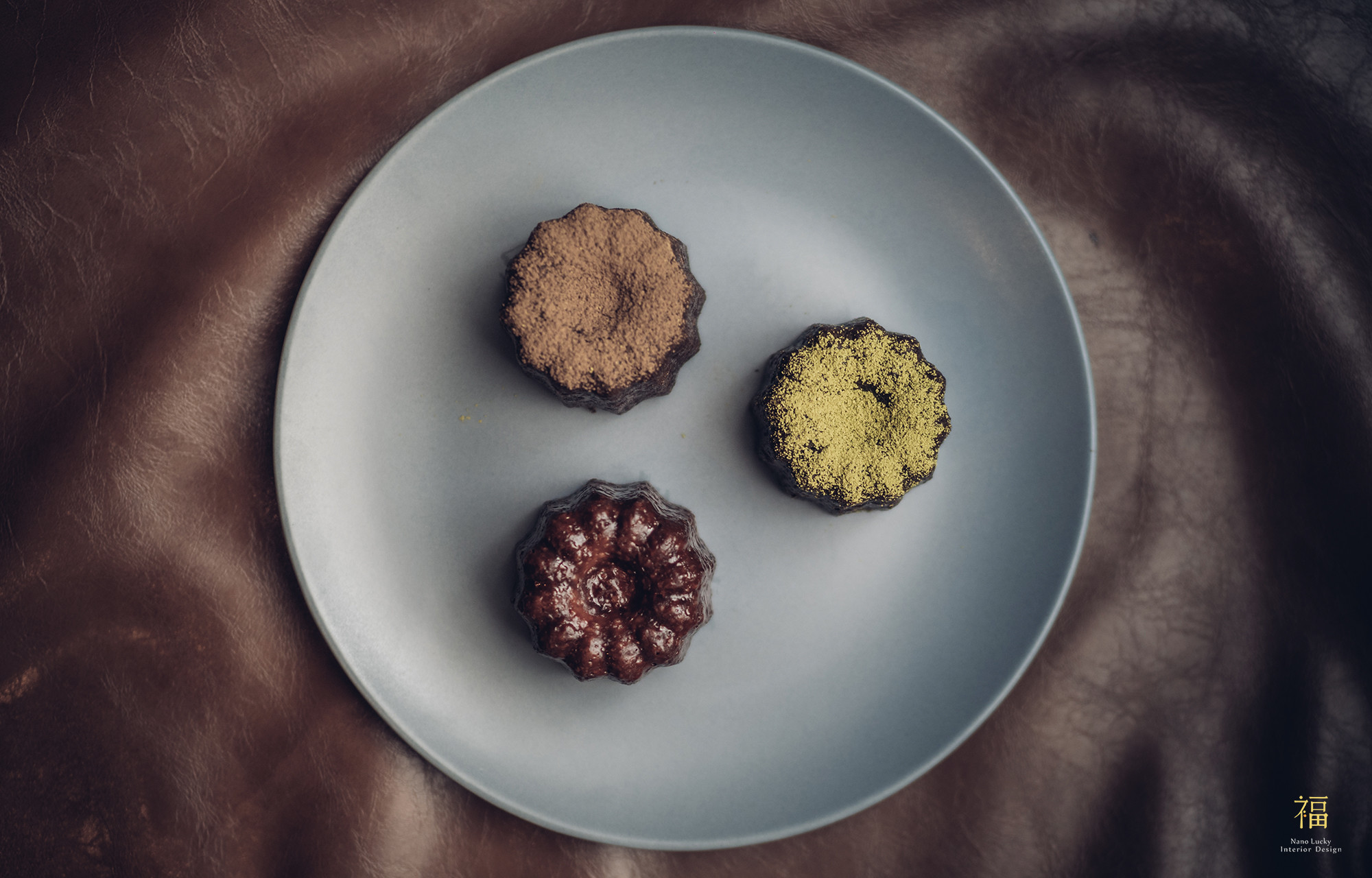 玖零甜食所嘉義可麗露專賣店-不定期限量口味|小福砌商業甜點空間設計