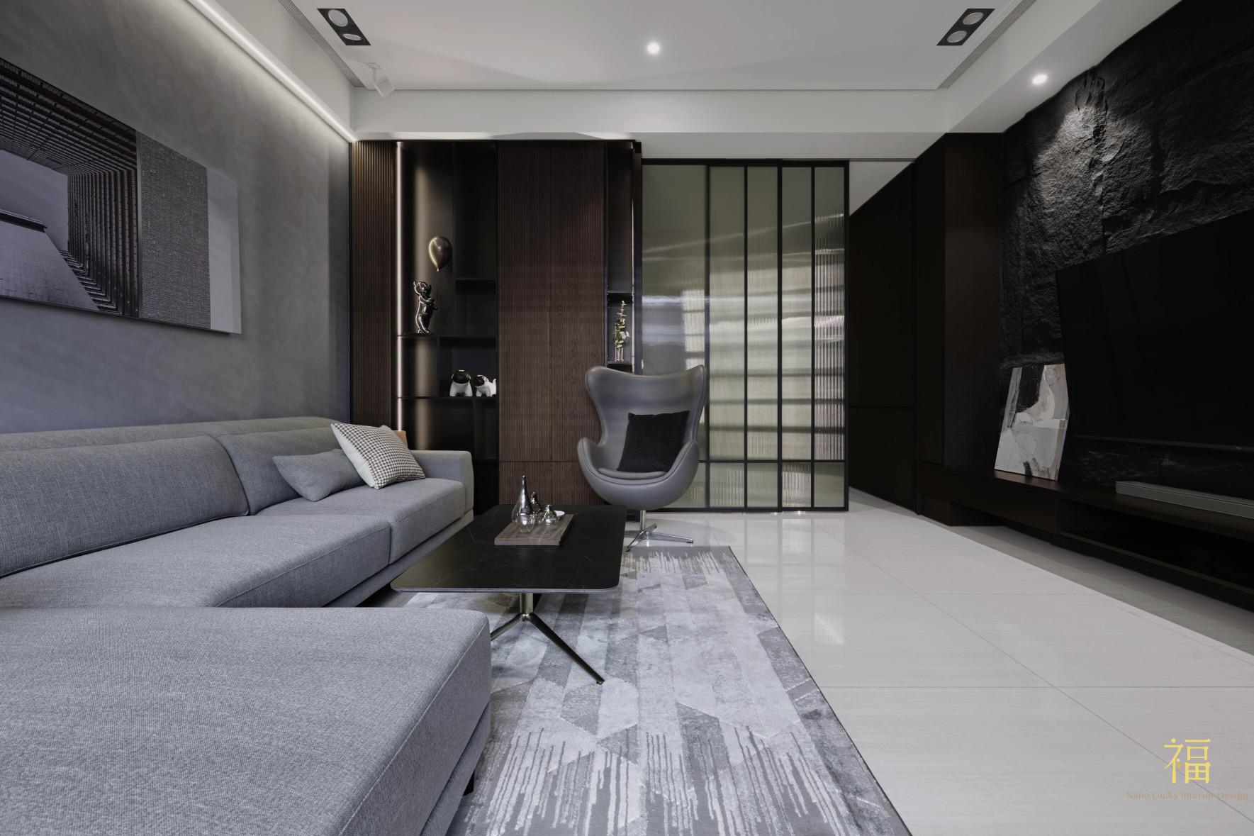 福宅雅居|複層住宅空間|嘉義住宅空間設計