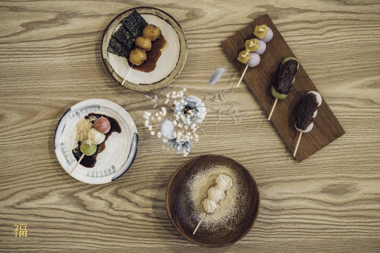青橙坡上|嘉義日式甜食|小福砌商空設計