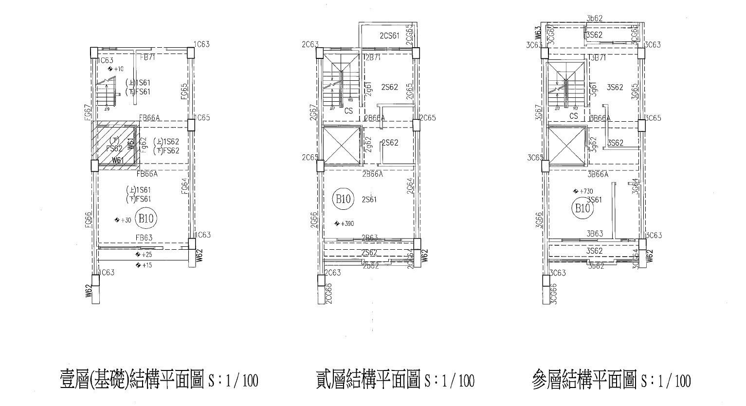 05-建商平面圖範例照|小福砌室內設計