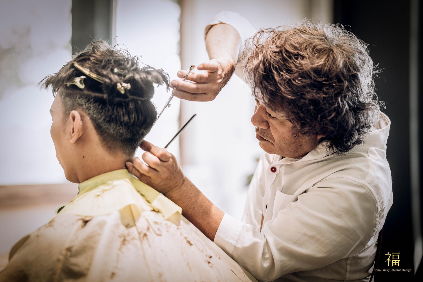08嘉義太保日系髮廊lislushairsalonstory-純正日式手藝美髮沙龍3|小福砌商業美髮沙龍空間設計