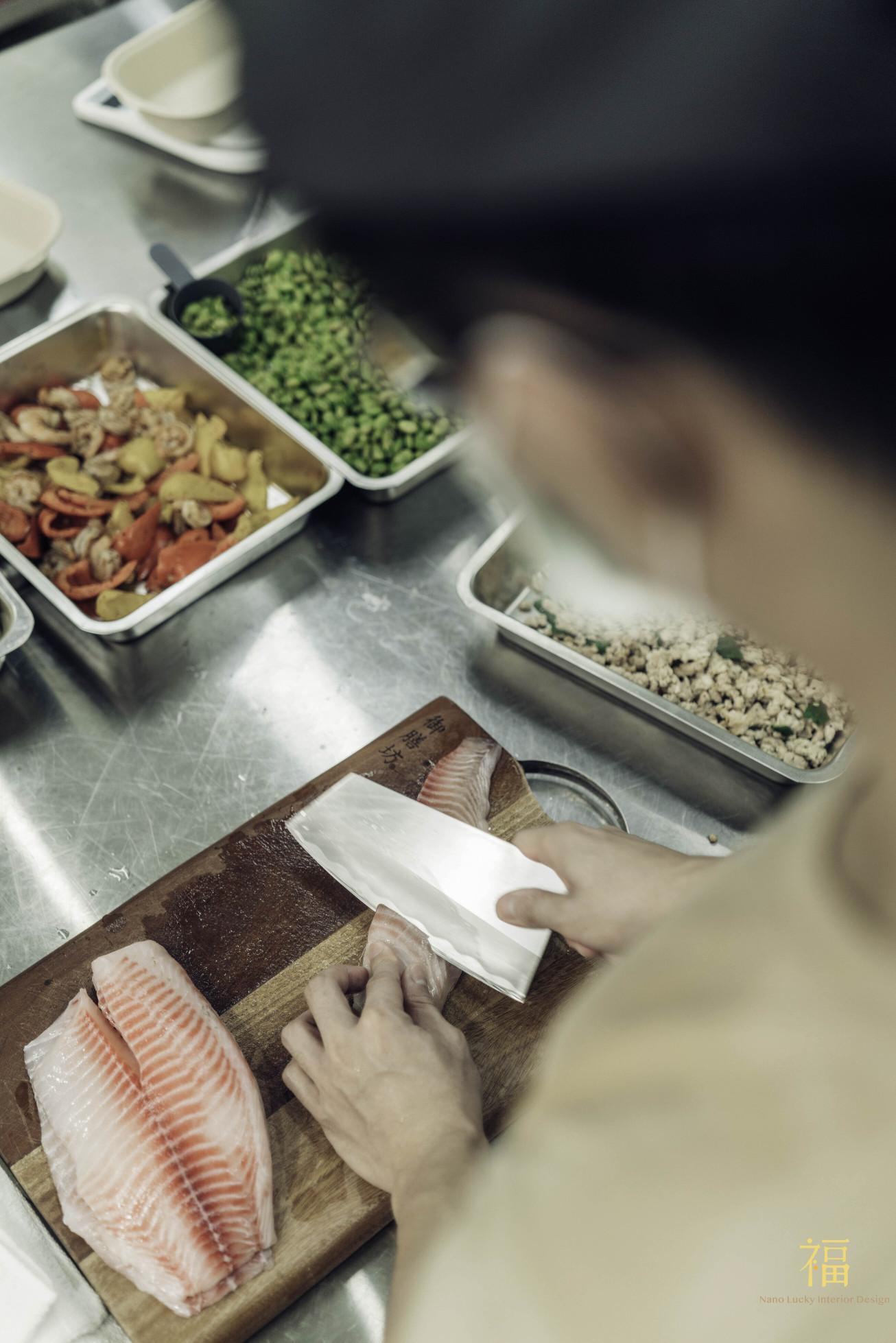 09野膳健康餐|少鹽少油低卡無負擔|小福砌商空設計