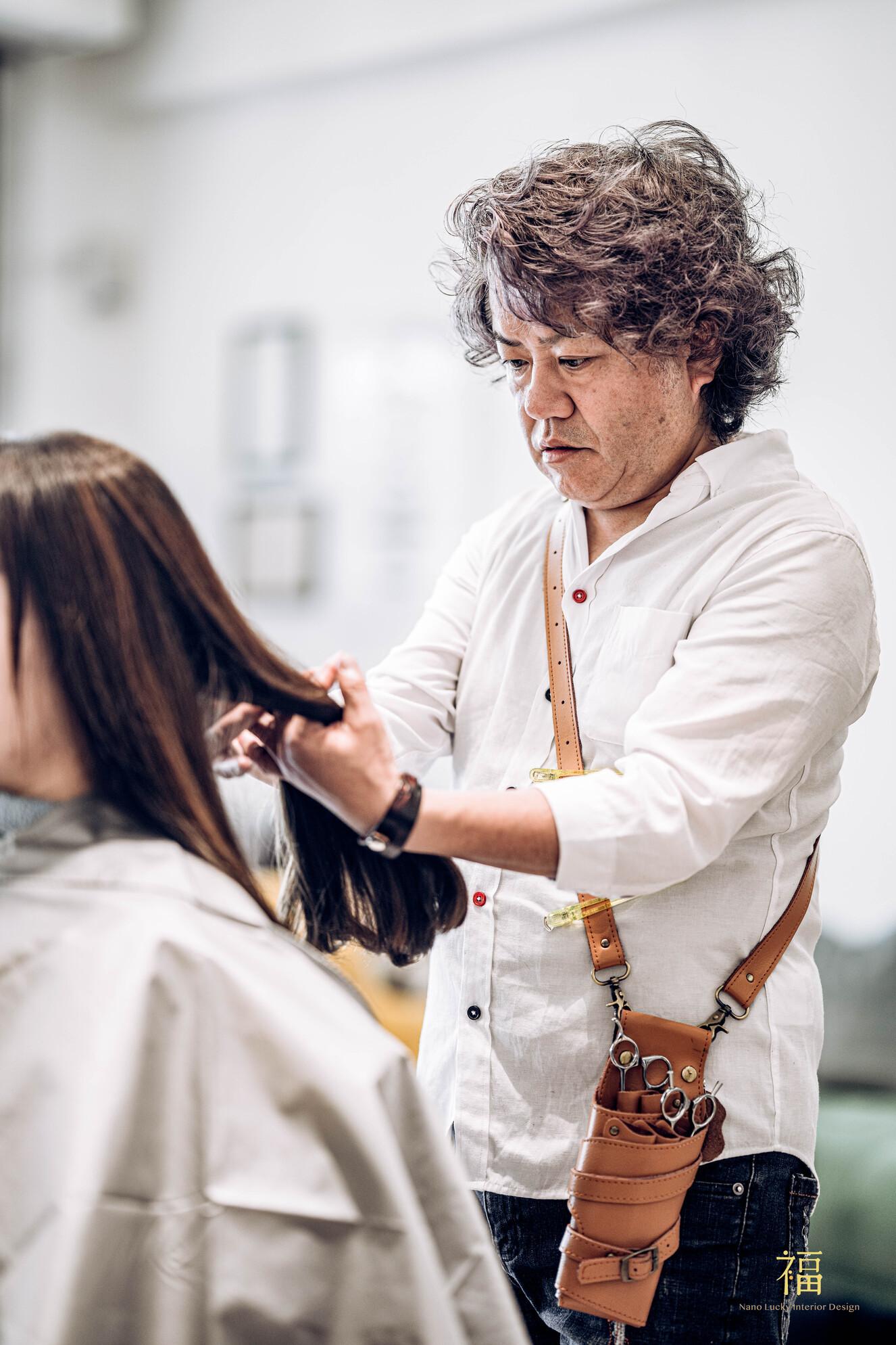 13嘉義太保日系髮廊lislushairsalonstory-純正日式手藝美髮沙龍1|小福砌商業美髮沙龍空間設計
