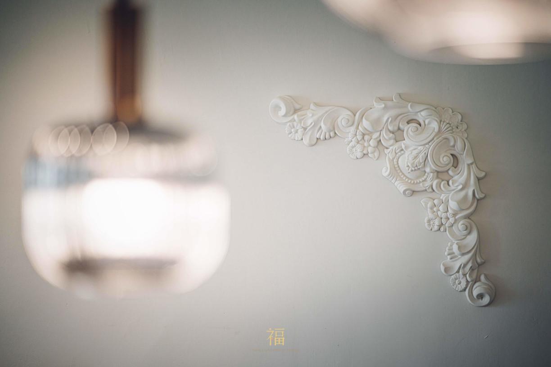 飛茉莉藝術壁飾設計